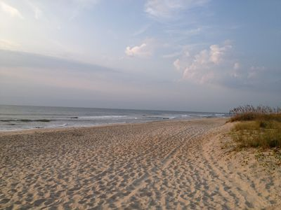 Photo for Relax & Recharge in beautiful Kure Beach!