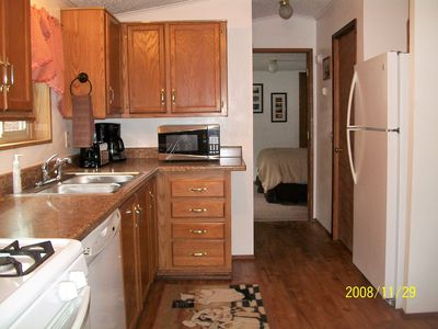 Photo for 3BR House Vacation Rental in Mullan, Idaho