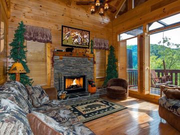 Trappers Ridge, Pigeon Forge, Tennessee, Estados Unidos