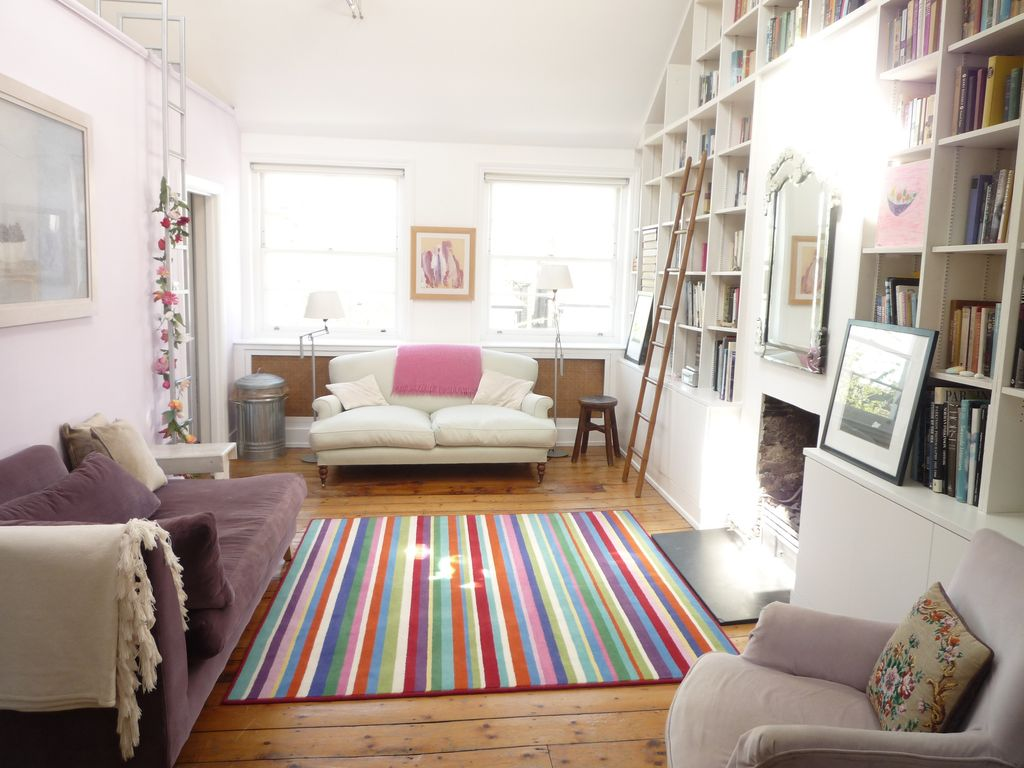 Light-Filled Loft Conversion In The... - HomeAway Notting Hill