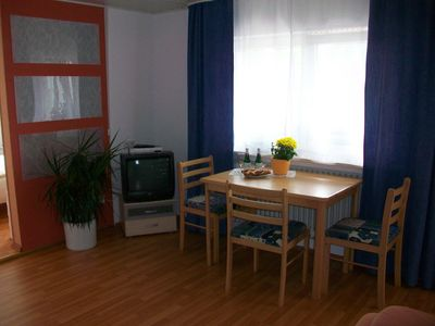 Photo for FeWo Monika, small apartment for 2 people