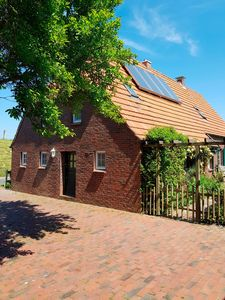 Photo for Holiday home for 3 guests with 50m² in Neßmersiel (75835)