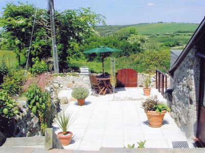 Photo for 1BR Barn Vacation Rental in Bodmin