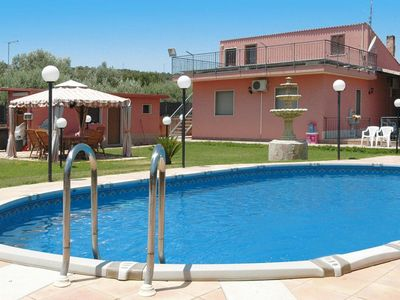 Photo for holiday home, Fontane Bianche  in Um Syrakus - 6 persons, 3 bedrooms