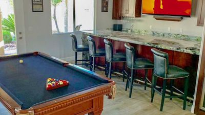 Photo for Swanky Vegas Vacation Rental