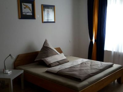 Photo for Apartment in Laatzen with Parking, Internet, Washing machine, Balcony (926242)