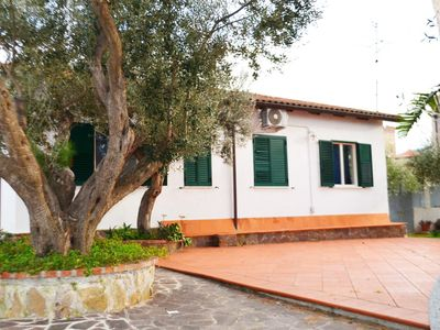 Photo for HOLIDAY HOME DOMUS GREEN RAY
