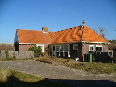 Photo for Holiday home Speelhuis Bergen aan Zee, North Holland