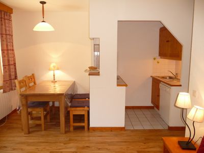 Photo for 5 persons apartment