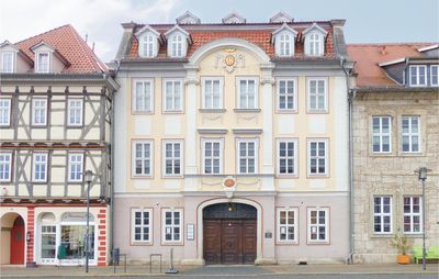 Photo for 1 bedroom accommodation in Mühlhausen