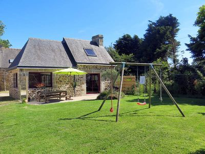 Photo for Vacation home Ty Lili  in Crozon, Finistère - 6 persons, 3 bedrooms