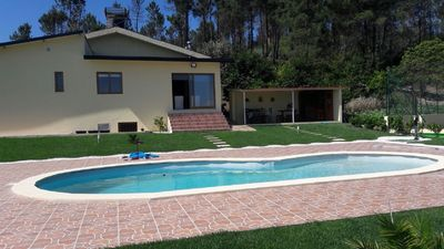 Photo for Holiday house with garden and private pool