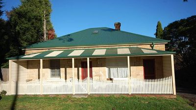 Photo for Historic Sandstone cottage fully appointed for all needs & pet friendly as well