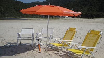 Photo for Great fit 1 bedroom (ground floor - T2) in Ponta das Canas, Florianópolis.