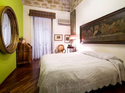 Photo for Elegant apartment in the center of Palermo