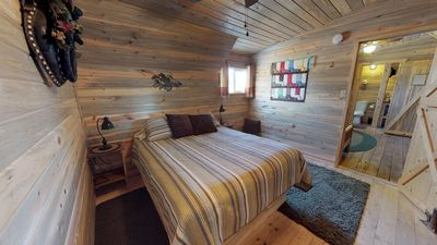 Photo for 1BR Cabin Vacation Rental in Monticello, Utah