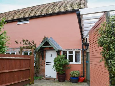 Photo for 2BR House Vacation Rental in Lavenham