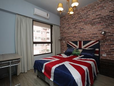Photo for 2BR Apartment Vacation Rental in Kaohsiung, Kaohsiung City