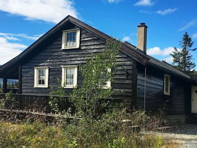 Photo for 8 person holiday home in rjukan