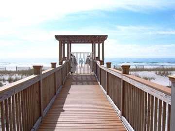 Beach Colony Resort, Perdido Key, FL, USA