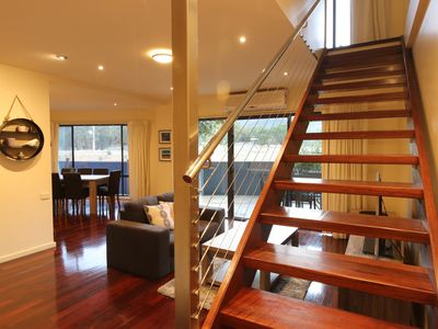 Photo for A spacious townhouse in the heart of the Grampians