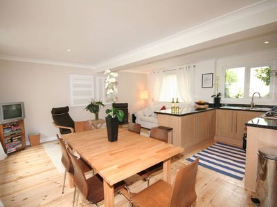 Photo for Lovely Home Central to Dartmouth with Courtyard