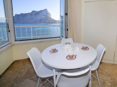 Photo for Apartment Orellana in Calpe/Calp - 4 persons, 2 bedrooms