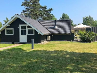 Photo for Vacation home Skovmose/Als in Sydals - 6 persons, 3 bedrooms