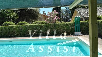 Photo for Special Offer for Easter - Villa 5 Km from Assisi