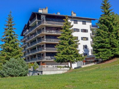 Photo for Apartment Bietschorn 33 in Nendaz - 6 persons, 2 bedrooms