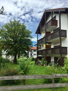 Photo for Nice holiday apartment between Munich and Salzburg in Achenmühle.