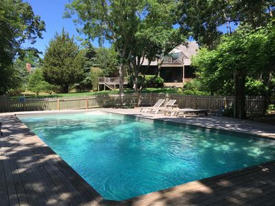 Photo for The perfect Southampton rental for your summer vacation