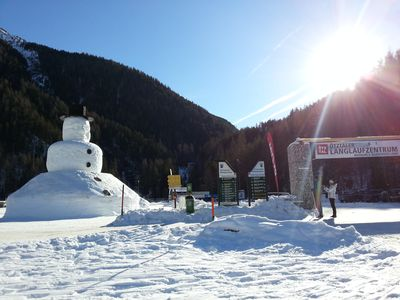 Photo for Stockers APART - Book your apartment for a relaxing holiday in the Ötztal