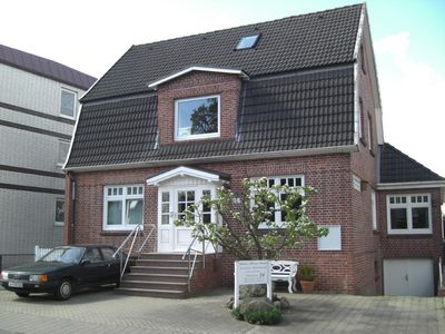 Photo for Holiday apartment Cuxhaven for 2 - 3 persons with 1 bedroom - Holiday apartment