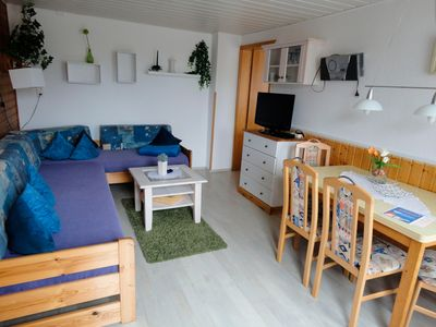 Photo for Apartment / app. for 4 guests with 48m² in Dahme (38200)