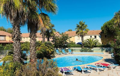 Photo for 1 bedroom accommodation in Valras Plage