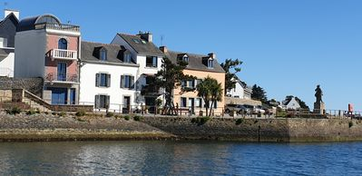 Photo for REF 606 Very nice renovated house, beautiful location overlooking the channel