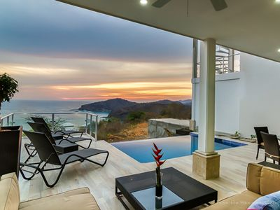 Photo for Best Luxury Property in San Juan with Ocean/Mountain Views - Multiple homes avai