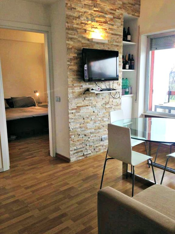 Mountain design appartement abruzzes 722315 abritel for Appartement design tours