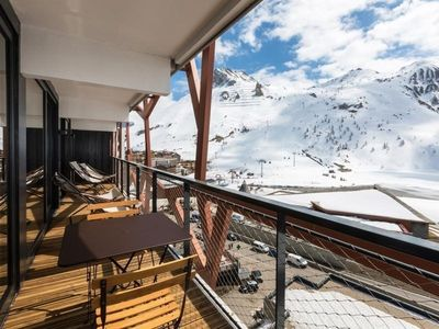 Photo for Apartment Tignes, 3 bedrooms, 6 persons