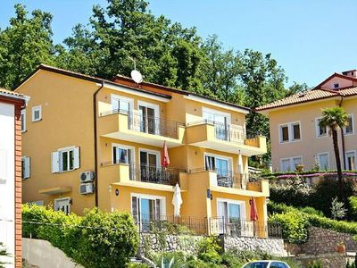 Photo for Holiday apartment Ičići for 2 - 4 persons with 1 bedroom - Holiday apartment