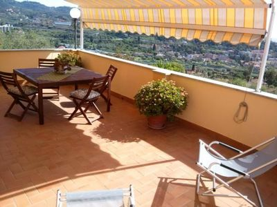Photo for Holiday house Porto Maurizio for 4 - 6 persons with 2 bedrooms - Holiday house