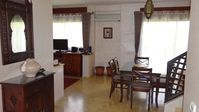 Well furnished and well equipped for self-catering