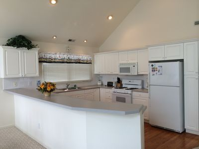 Photo for 4BR House Vacation Rental in Avalon, New Jersey