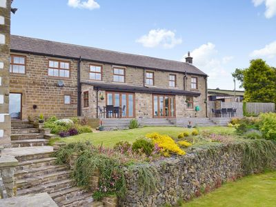 Photo for 5 bedroom accommodation in Langsett, near Penistone