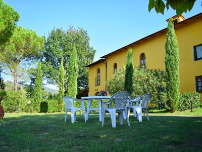 Photo for Nice apartment in the area of Vinci