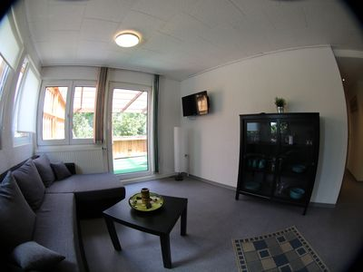 Photo for Apartment / app. for 6 guests with 45m² in Nohra (60527)