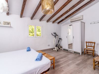 Photo for Vacation home las Pasas in Jávea/Xàbia - 8 persons, 4 bedrooms