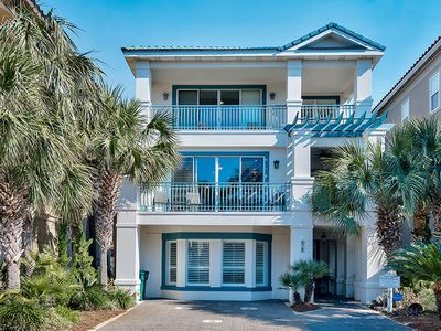 Photo for Stunning Home in Destiny by the Sea w/ Community Pool!