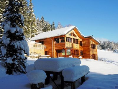 Photo for Welcome to Le Petit Jura chalet!